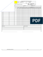 FT-SST-035 Formato de Inspección a Extintores