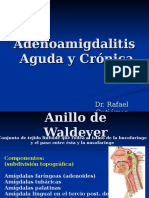 adenoamigdalitsagudaycronica
