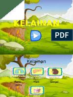 KELAINAN