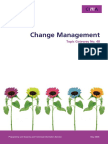 48 Change Management
