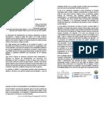 RAP-UCV-La Violencia en La Calle y Nuestra Propia Cólera.