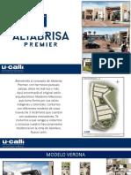 Altabrisa Premier