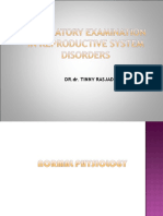 4 Tin Kul Lab in Reproductive System Disorder 2012 - Dr. Tinny