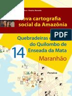 Cartografia Social Amazonia