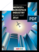 Road Map Aerospace 2014