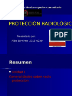 Exposicion Lista Radio
