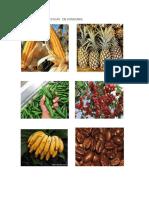 PRODUCTOS        AGRICOLAS   DE HONDURAS.docx