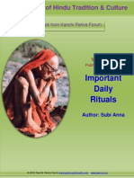 Kanchi Periva Forum - Ebook on Important Daily Rituals.pdf