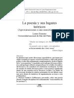La poesía y sus lugares teóricos.pdf