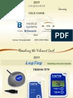 Presentasi LogTag