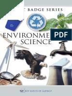 Environmental Science Career Guide