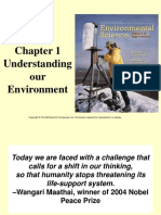 Biology Environmental Science Natural Science