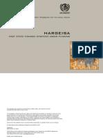 Hargeisa Urban Planning