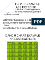 X AND R CHARTIN CLASS EXAMPLE.ppt