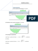 Hidrología Parámetros Fisiográficos Paniagua Muñoz