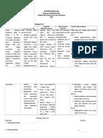 Kontrak Belajar Cholelitiasis 1