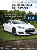 Electric Car Drivers Report Surveys CleanTechnica Free Report