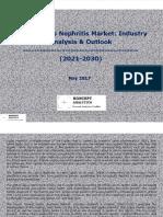 Global Lupus Nephritis Market