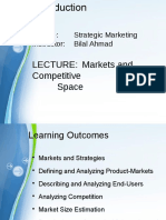 Strategic Marketing Lecture 2