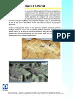 Rolta Enterprise GIS portal for terrain virtualization and secure internet environment.
