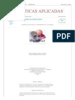 Matematicas Aplicadas Administracion y Economia Resumen