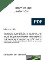 Dinámica Del Automóvil Modificaciones A