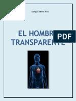Arce Enrique Alberto - El Hombre Transparente