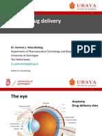 Ocular Drug