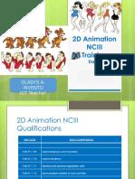 2d Animation Nciii Day 1