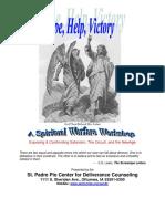 A Spiritual Warfare Manual