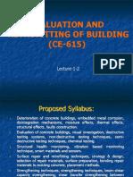 presentation for concrete testing