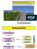 Evaluaciondelaprendizaje2012 i 120519083421 Phpapp01