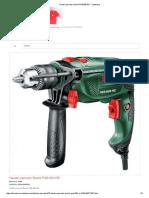 Taladro Percutor Bosch PSB 600 RE - Soutelana