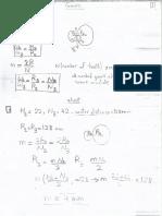 All Sheets Solutions A7mad El Deeb