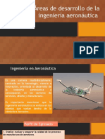 Áreas de Desarrollo Aeronáutico