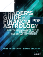 A Trader Guide to Financial Astrology