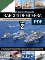 Guia Barcos de Guerra 02