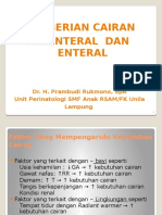 4. Nutrisi Parenteral Dan Entreral