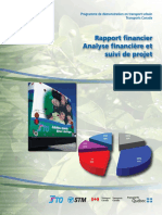 Rapport Financier Fra