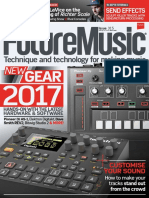 Future Music - March 2017
