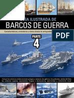 Guia Barcos de Guerra 04
