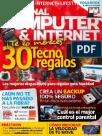 Personal Computer & Internet Nº 169