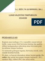 KA02 Tembaga Besi Mangan.pptx