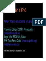 introduccion a ipv6 (taller ipv6 cuba).pdf