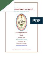 Quinerto Ivan Dario - Los Dioses Del Olimpo