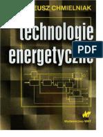 EBOOK Technologie energetyczne Tadeusz Chmielniak.pdf