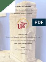 Cultos Salutíferos en La Bética Romana