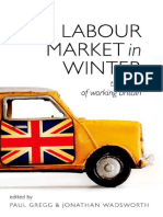 The Labour Market in Winter