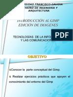 Conceptos de Gimp Actualizado Tic1