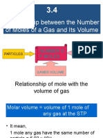 3.4 Gas molar volume.ppt